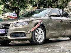 Bán xe Audi A4 sản xuất 2011, màu cát, giá 660 triệu