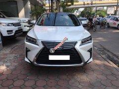 MT Auto bán xe Lexus RX 350 sx2016, màu trắng, nhập khẩu Mỹ nguyên chiếc. LH em Hương 0945392468