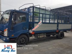 Bán Veam VT260 sx 2019, màu xanh lam, giá chỉ 450 triệu