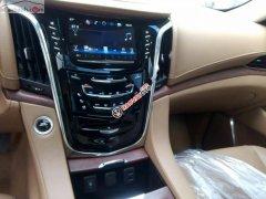 Bán Cadillac Escalade ESV Platinum model 2017, xe mới nhập Mỹ, sản xuất cuối 2016