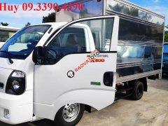 Bán xe tải 1 tấn 1,25 1,4 1,9 2,4 tấn, động cơ Hyundai D4CB, hotline 09.3390.4390