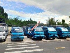 Bán xe tải 1 tấn 1,25 1,4 1,9 2,4 tấn, động cơ Hyundai phun dầu E4, hotline 09.3390.4390