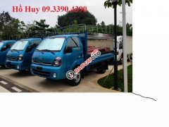 Bán xe tải 1 tấn 1,5 T 2,5 tấn Kia động cơ Hyundai 2019, hotline 09.3390.4390 / 0963.93.14.93