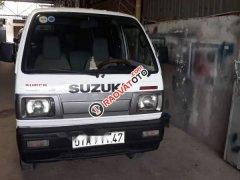 Cần bán xe Suzuki Carry năm 2004, màu trắng