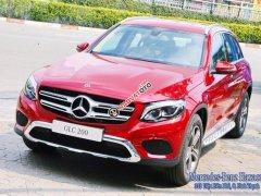 Bán xe Mercedes GLC 200 2019 - Giá ưu đãi trong tháng