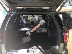 Cần bán Ford Explorer sản xuất 2018, màu đen, nhập khẩu nguyên chiếc, 949tr