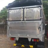 Issuzu 2.9 tấn thùng mui bạt– QKR77HE4