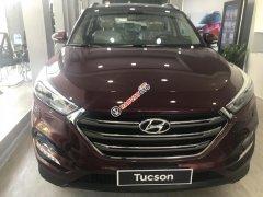 Hyundai Tucson chỉ 260tr nhận xe liền tay - trả góp cực ưu