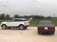 Bán LandRover Range Rover Evoque đời 2014, màu trắng, xe nhập, chính chủ