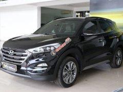 Bán Hyundai Tucson 2.0 đời 2018, màu đen giá cạnh tranh