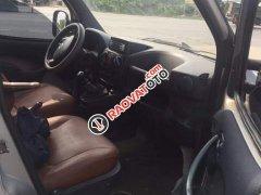 Bán xe Fiat Doblo năm sản xuất 2003, màu bạc, giá tốt