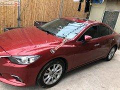 Bán Mazda 6 2.0 AT đời 2015, màu đỏ, giá chỉ 690 triệu