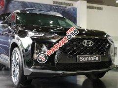 Bán ô tô Hyundai Santa Fe đời 2019 tại Hyundai Vĩnh Yên
