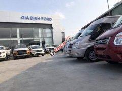 Bán xe Ford Transit 2019, xe nhập, giá tốt