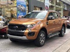 Bán Ford Ranger Wildtrak sản xuất năm 2019, nhập khẩu giá cạnh tranh