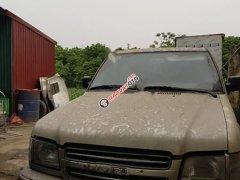 Bán ô tô Isuzu Trooper LS 2003, số sàn, 125tr