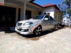 Bán Lifan 520 1.3 2008, màu bạc, nhập khẩu xe gia đình, giá 160tr