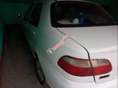 Cần bán Fiat Albea sản xuất 2007, màu trắng, 95tr