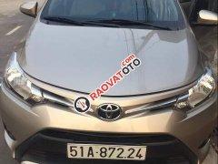 Bán Toyota Vios 2014, giá chỉ 440 triệu