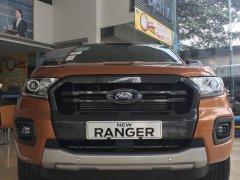 Cần bán xe Ford Ranger 2019, nhập khẩu,giá tốt liên hệ 0865660630
