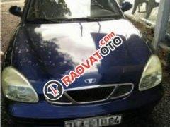 Cần bán lại xe Daewoo Nubira đời 2002