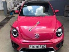 Bán xe Volkswagen Beetle 2018, số tự động, máy xăng, màu hồng