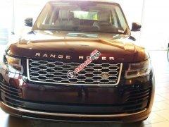 Bán xe LandRover Range Rover Autobiography LWB 2019 màu trắng, đen, xanh, bạc giao xe tháng 4 /0932222253