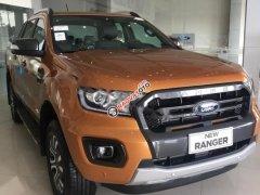 Bán Ford Ranger Wildtrak 2.0L 4x4 AT đời 2019, nhập khẩu nguyên chiếc, mới 100%