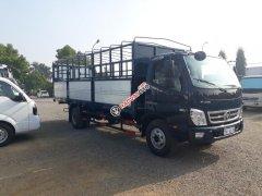 Giá xe tải Thaco Ollin 350. E4, tải trọng 2.15/3.45 tấn mui bạt Trường Hải