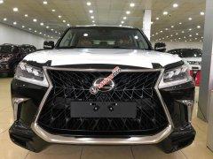 Cần bán Lexus LX570 Super Sport đời 2019, màu đen, nhập khẩu bản cao cấp nhất