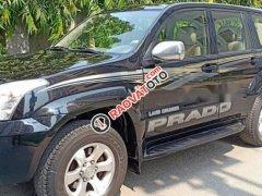 Bán xe Toyota Prado 3.0 năm 2004, màu đen, nhập khẩu