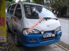 Cần bán Daihatsu Citivan đời 2005, xe cũ, mới đăng kiểm xong