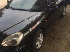 Cần bán Daewoo Nubira năm 2001, màu nâu, xe gia đình