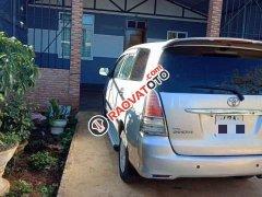 Bán xe Toyota Innova MT 2011 còn mới, giá tốt