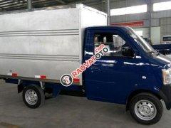 Bán xe tải Dongben 770KG, thùng kín đạt tiêu chuẩn khí thỉ Euro IV