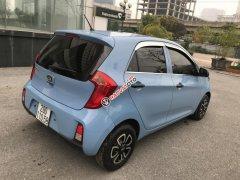 Bán ô tô Kia Morning năm sản xuất 2016, màu xanh lam, nhập khẩu nguyên chiếc