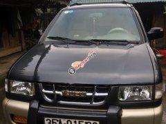 Cần bán xe Isuzu Hi Lander LS đời 2004, màu đen, giá rẻ
