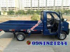 Bán xe tải Dongben 870kg là mẫu xe tải nhẹ có trọng lượng nhỏ gọn