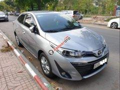 Cần bán Toyota Vios 1.5G model 2019, sx 2018, đăng ký cuối 2018