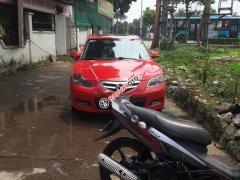 Cần bán xe Mazda 3 S 2.0 AT đời 2009, màu đỏ, nhập khẩu nguyên chiếc còn mới, giá 355tr