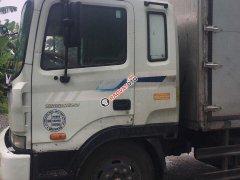 Cần bán Thaco Hyundai HC600 thùng kín. Đã qua sử dụng, xe đẹp máy chất