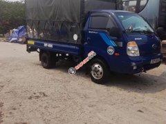 Cần bán xe Kia Bongo năm sản xuất 2005, màu xanh lam, nhập khẩu
