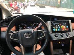 Bán Toyota Innova E năm sản xuất 2017, màu trắng