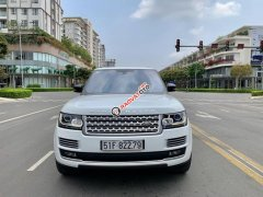 Range Rover Autobiography LWB model 2017
