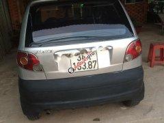 Xe Daewoo Matiz SE 0.8 MT 2006, màu bạc xe gia đình, giá tốt