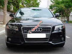 Bán Audi A4 động cơ 2.0T phiên bản Quattro Premium khá hiếm, nhập khẩu Đức, đăng kí lần đầu 2010