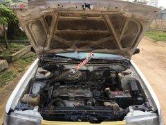 Bán Toyota Corolla GLi 1.6 MT 1992, màu trắng, nhập khẩu