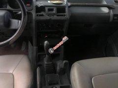 Cần bán Mitsubishi Pajero 3.0 đời 2001, màu bạc giá cạnh tranh