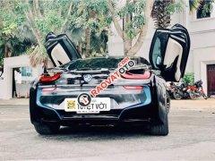 Cần bán gấp BMW i8 sản xuất 2014, nhập khẩu nguyên chiếc