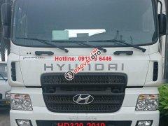 Cần bán xe Hyundai HD320-18T đời 2019, màu trắng, nhập khẩu
